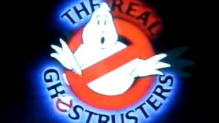 Ghostbusters Commercial