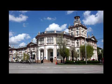 Гимн Ростовского государственного университета путей сообщения