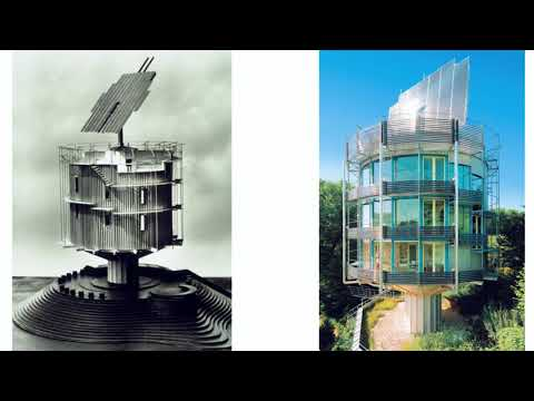 Fit for BIM – digital integration in the building process - Thomas Rohner