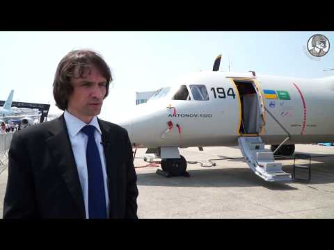 Paris Air Show Day 3 - Part 2: International Aerospace & Defense Industry