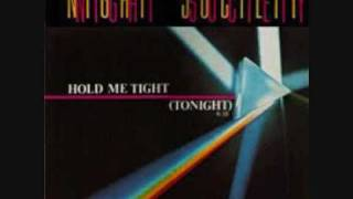 night society- hold me tight (tonight) (instrumental)