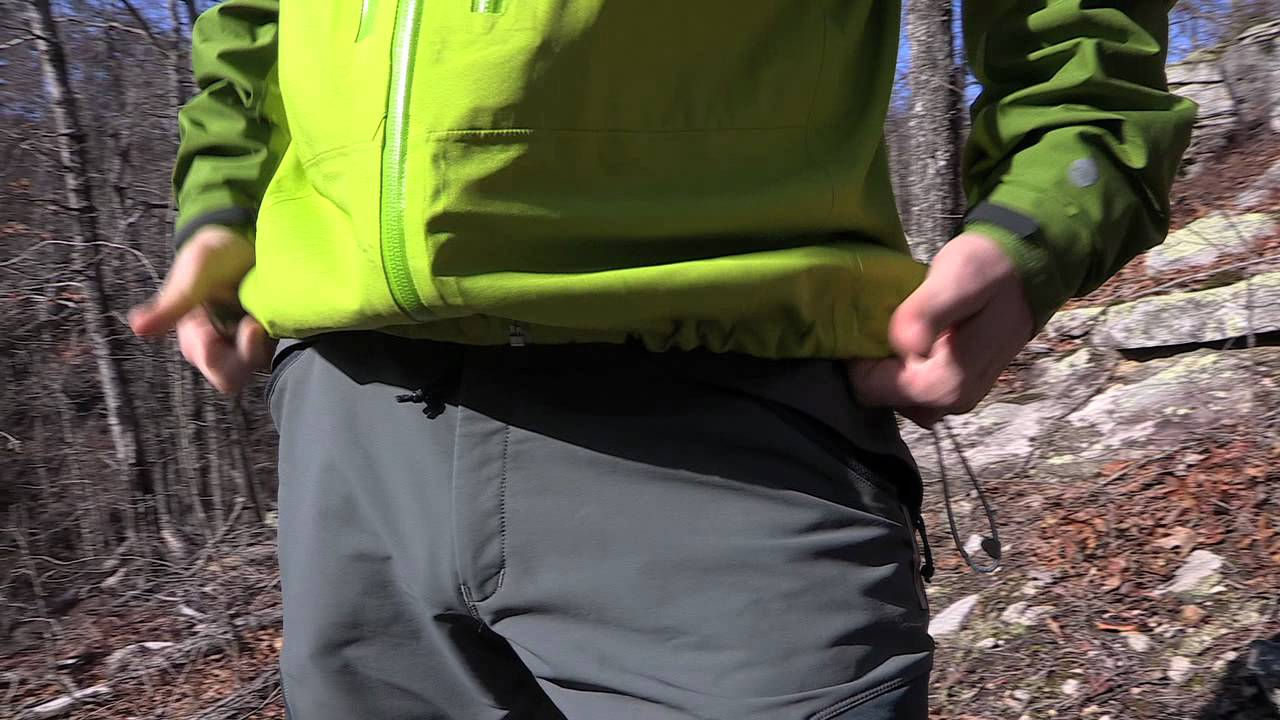 3099d549e0 GEAR REVIEW  Rab Stretch NEOSHELL Jacket - YouTube