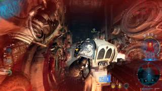Space Hulk Deathwing BETA Librarian gameplay