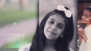 قناة اطفال ومواهب الفضائية كليب التاسعة شمعةجديدة من اناشيد السنوية 9 اداء سامية اسماعيل ايقاع