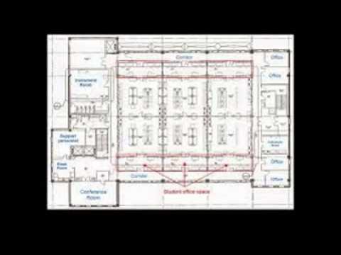 Lab Layout Design