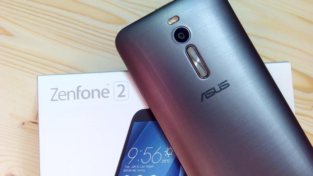 Групповая покупка ASUS ZenFone 2 (ZE551ML) 4GB / 32GB по 274.99 .