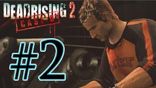 Dead Rising 2: Case Zero - Episode 2