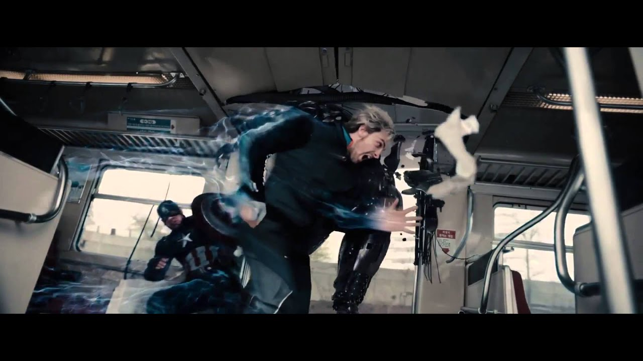 Avengers: Czas Ultrona PL