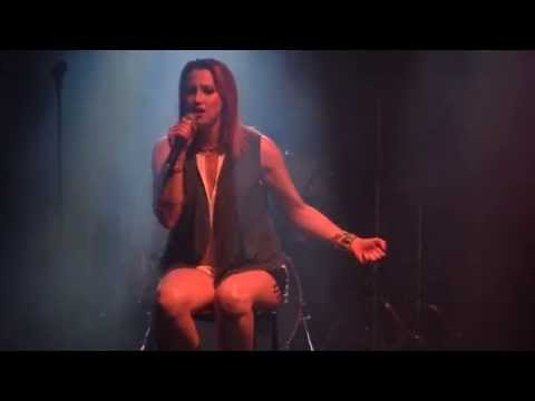 Ive Told You Now  Natalie Weiss Highline Ballroom