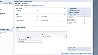 Planning with Flex Forms in EPM Cloud Planning video thumbnail