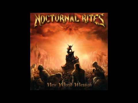 Nocturnal Rites - Avalon