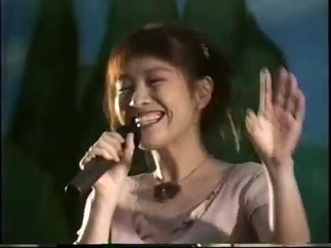 井上あずみ ファミリーコンサート 1999年7月28日・29日・30日 夢メッセ宮城
