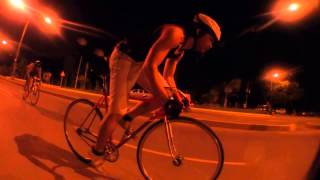 Cebu Fixed Gear  Underground Race 2014