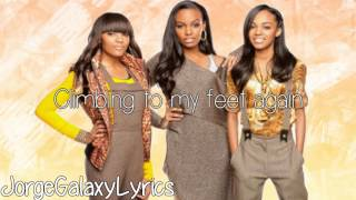 McClain Sisters - Rise (Lyrics On Screen)