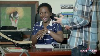 When true love strikes again. kansiime anne. african comedy
