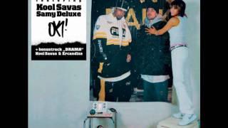 "Melbeatz feat. Kool Savas & Samy Deluxe - ""OK!"""