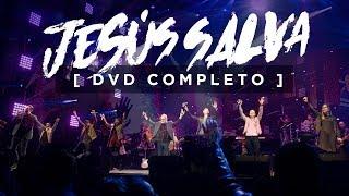 Marcos Witt - Jesús Salva / DVD Concierto Completo Oficial