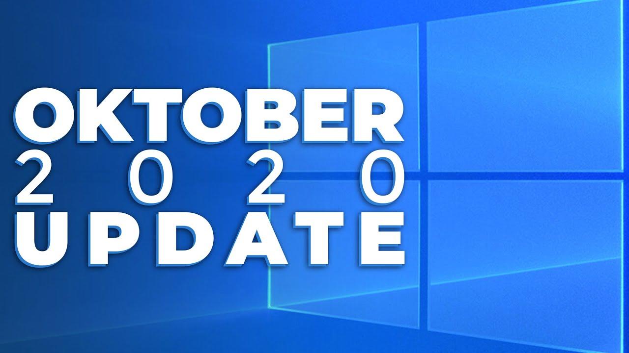 Download Windows 10 Oktober 2020 Update: Alle Neuerungen im Überblick
