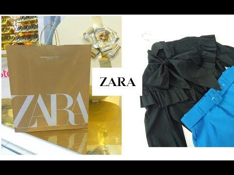 Покупки с примеркой #Zara.Mango.H&M