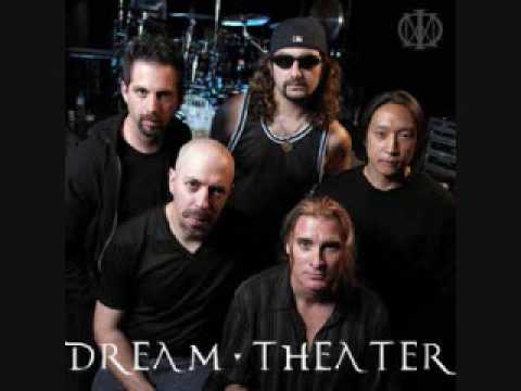 """Dream Theater - """"The Killing Hand"""" with John Arch on vocals"""