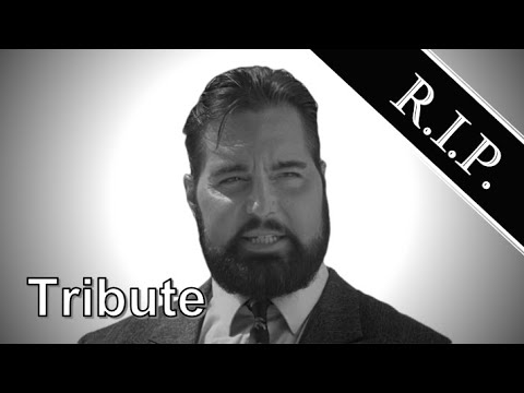 Robert Z'Dar ● A Simple Tribute