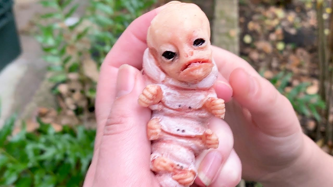 Download i found an alien..