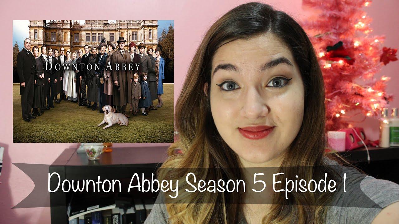 watch downton abbey season 4 putlockers