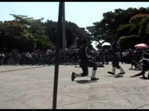 pdmu 61 aniversario del cuerpo especial de policia militar