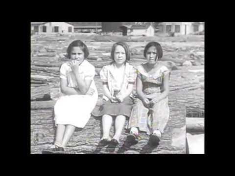 [Forgotten Documentaries] -  Rebuilding Indian Country 1933 - Native Joker