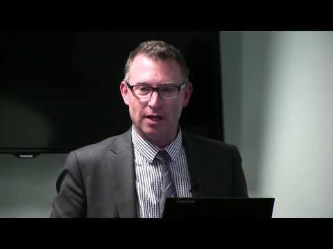 Advanced Prostate Cancer Progress to 2017 - A/Prof Gavin Marx