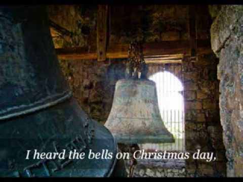 I heard the bells on Christmas Day Casting Crowns Lyrics - YouTube