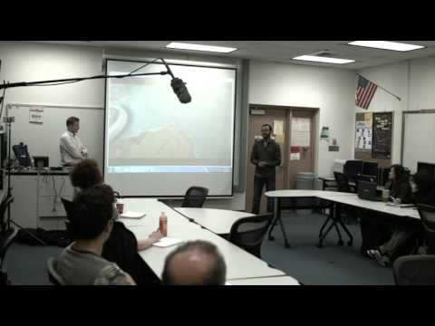 New Media Marketing Fall 2015 Fullerton College: with Justin Richardson feat. Jeremy Gay