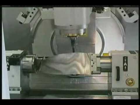 Liechti Turbomill flv AVI