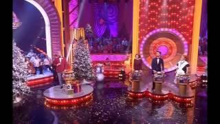 Александр Панайотов в игре Угадай мелодию