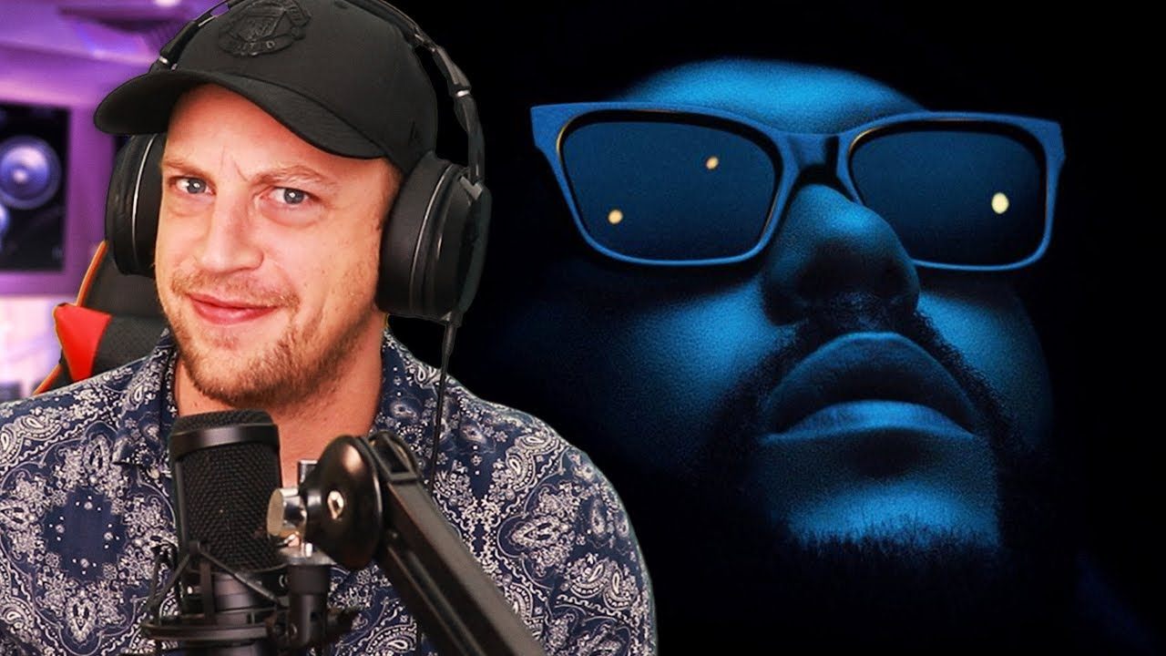 Download THE WEEKND X SWEDISH HOUSE MAFIA - Moth To A Flame - REACTION