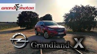 Opel Grandland X | Prueba / Análisis / Test / Review / Revisión Español GrandMotor