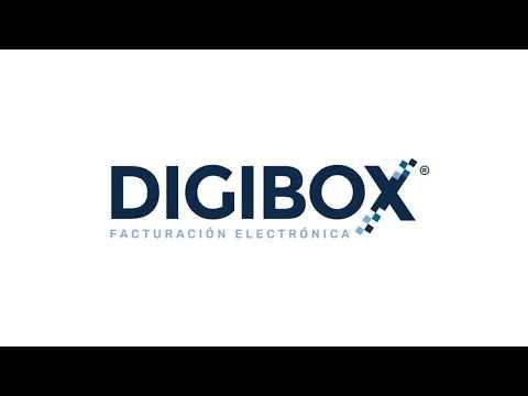 DIGIBOX FACTURACIÓN - Cómo elaborar mi factura electrónica