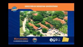 Bienvenidos a la Universidad del Magdalena