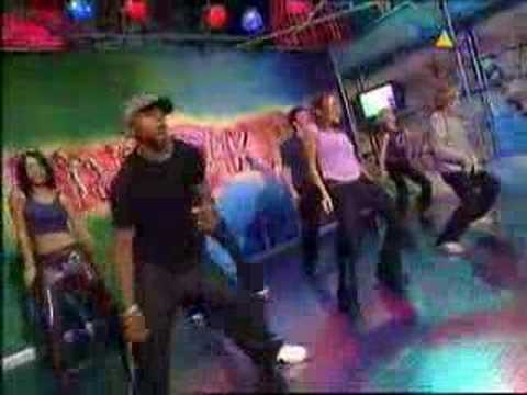 S Club 7 - Natural (Live)