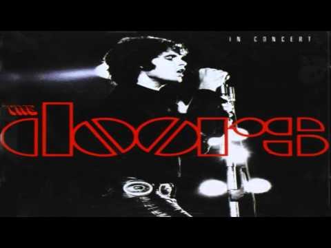 The Door (1991) - In Concert [Full Album]