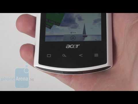 Acer Liquid A1 Ревю
