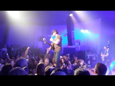 Granger Smith Miles and Mud Tires