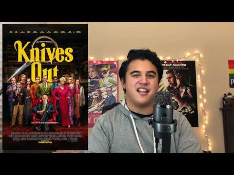 Knives Out - EARLY Movie Review