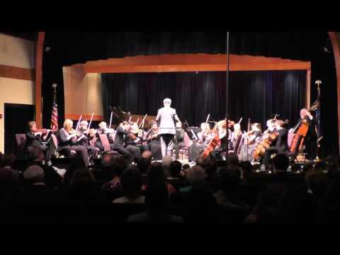 A Musical Joke - Cairn University Symphony Orchestra