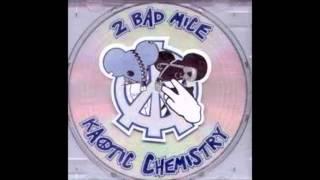 2 BAD MICE - DRUM TRIP II