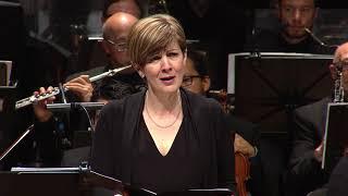 Susan Platts Bernstein Symphony No. 1