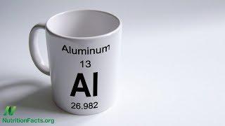 Je v čaji příliš mnoho hliníku?