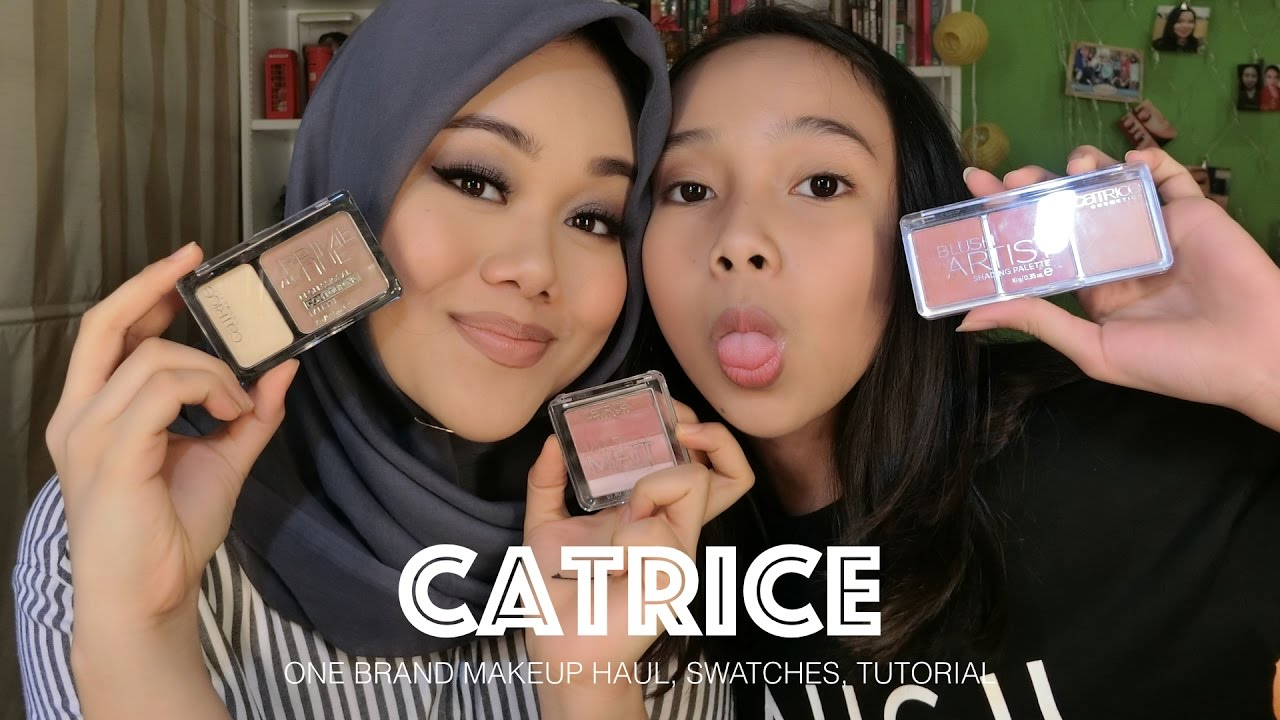 Easy smokey eye makeup tutorial | new catrice copper palette.