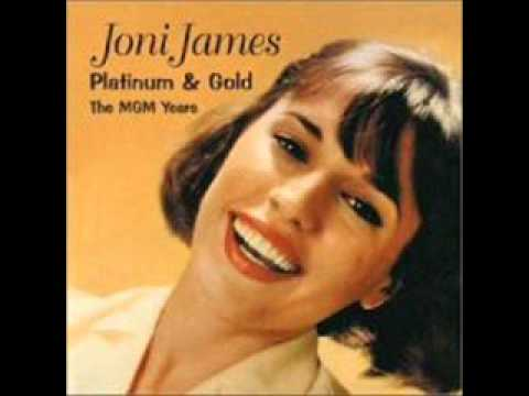Joni James  - You Are My Love