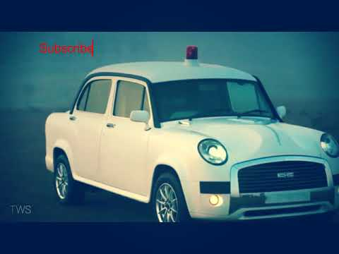 Ambassador Car New Model 2018 Price In India Tech With Sid Youtube